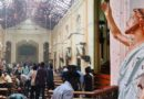 ശ്രീലങ്കയിലെസ്ഫോടനപരമ്പര;ഉത്തരവാദിത്വം ഐസിസ് ഏറ്റെടുത്തു