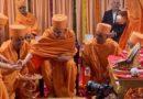 അബുദാബിയില് ആദ്യ ഹൈന്ദവ ക്ഷേത്രത്തിന് തറക്കല്ലിട്ടു